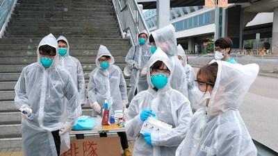 La OMS asegura que ya hay más de 80.000 contagios por coronavirus en 33 países del mundo