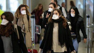 España: no se reportan paraguayos afectados por el Coronavirus