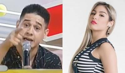 """Nadia Portillo pisa fuerte"" aseguró Chris Giménez"