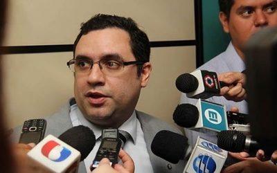 Caso Cuevas: Fiscalía insiste en que hay peligro de fuga y pide al juez que se ratifique la prisión preventiva