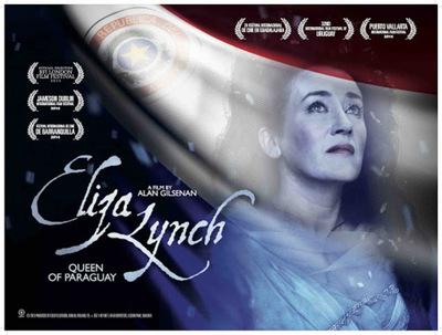 Proyectarán documental sobre Eliza Lynch en primer ciclo 2020 de Manzana Abierta