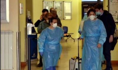 Autoridades sanitarias de MS confirman caso sospechoso de Corona Virus en Ponta Porã