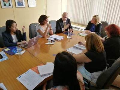 Unión Europea apoyará a Paraguay en implementación de ejes de la ODS