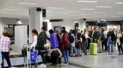 Refuerzan controles en el aeropuerto Silvio Pettirossi ante temor por ingreso de coronavirus