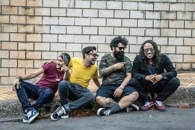 Salamandra ofrecerá concierto para despedir el mes de febrero