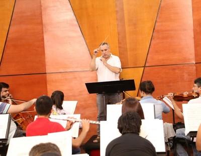 Himno a la alegría y canciones del mundo ofrecerán la Sinfónica Nacional