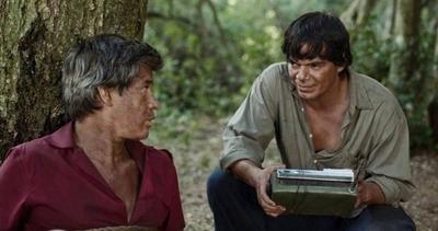 """HOY / """"Matar a un muerto"""" con mención especial del jurado en el festival de Cine de Punta del Este"""