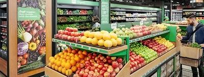 Amazon abre en EEUU su primer supermercado sin cajeros humanos