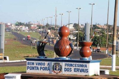 CORONAVIRUS: BRASIL INFORMA SOBRE CASO SOSPECHOSO EN PONTA PORÃ