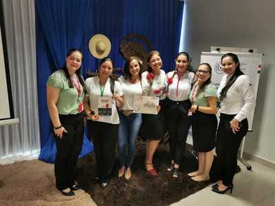 Actividades de los Centros Regionales de las Mujeres