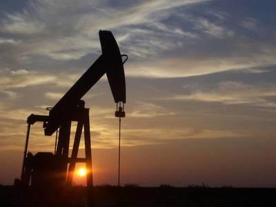 El petróleo de Texas a la baja y toca mínimos de los últimos trece meses