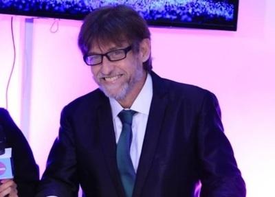 """Luma López Benítez, hermano de Marito: """"El coronavirus hasta ahora no es nada"""""""