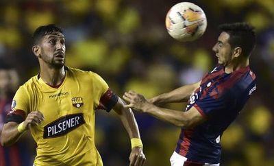 Cerro Porteño apela a la presión de la Olla para batirse con Barcelona