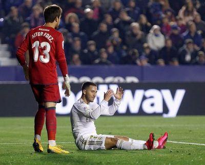 """""""Confío en que Hazard vuelva a jugar esta temporada"""""""