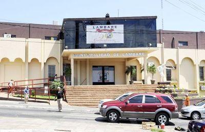 Municipalidad de Lambaré: hablan de perjuicio de Gs. 40 mil millones en demandas judiciales