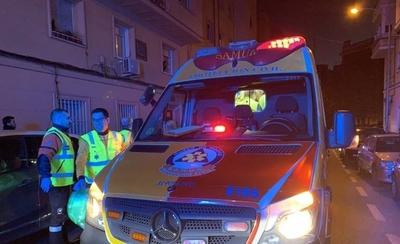 HOY / Paraguaya en Madrid fallece  tras balazo en la cabeza, no  descartan feminicidio