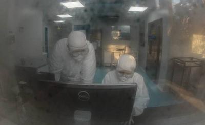 HOY / Mazzoleni confirma segundo caso sospechoso de coronavirus