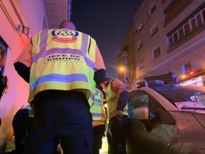 Paraguaya fallece en Madrid tras disparo en la cabeza