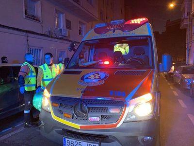 Muere asesinada una paraguaya en Madrid