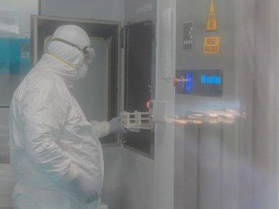 Así es el BSL 3, el laboratorio del Ministerio de Salud para analizar posibles casos de coronavirus