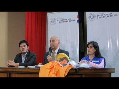 PARAGUAY, SIN CORONAVIRUS: SALUD DESCARTA LOS CASOS SOSPECHOSOS