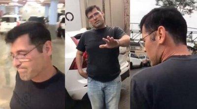 Imputan a hombre que agredió a su esposa en el estacionamiento de un shopping
