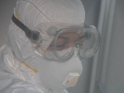Descartan tercer caso sospechoso de coronavirus en el país