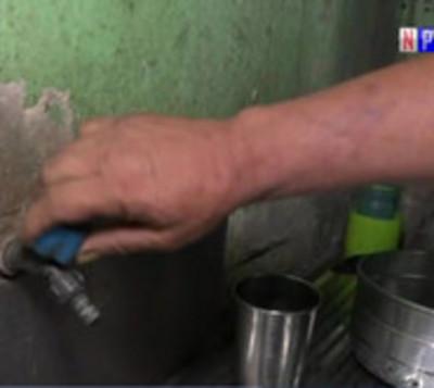 Falta de Agua: 7 días sin el vital líquido en barrio San Pablo