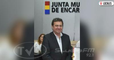 """Concejal Eduardo Florentín: """"Es una empresa que lastima el estómago de los niños"""""""