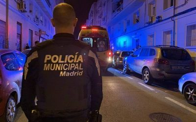 Muere paraguaya baleada en calle de Madrid