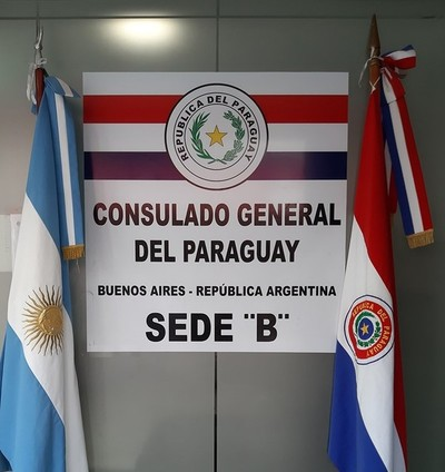 Consulado General en Buenos Aires iniciará jornadas de cedulación dominicales