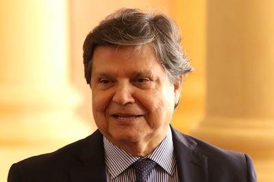 Carlos Ramón Altemburger es nuevo viceministro de Seguridad Interna