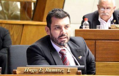 Hugo Ramírez anuncia su precandidatura a la Intendencia de Asunción