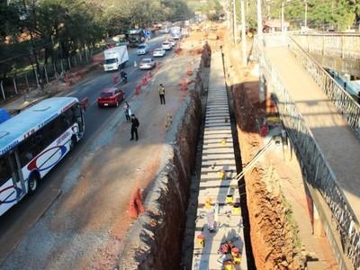 Metrobús: si la aseguradora no cumple, el Estado recurrirá a instancias judiciales para iniciar cobro de la póliza