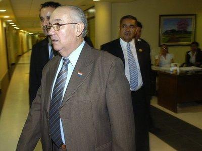 Rechazan recusación de ex ministro Bajac y se destraba proceso