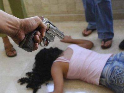 Condenado a 24 años por tentativa de feminicidio y otros hechos