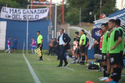 'Creemos que hemos mejorado en muchos aspectos' dice Ramón Díaz