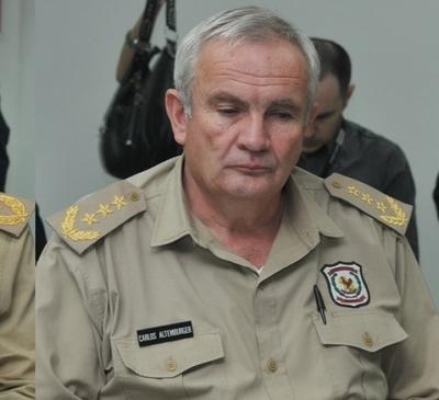 Nombran a nuevo Viceministro de Seguridad Interna