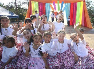 """Unas 13.000 paraguayas llevan el nombre en guaraní """"Arami"""""""