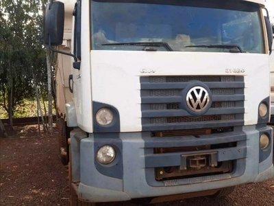Intendente niega uso de camión que habría sido robado en Brasil