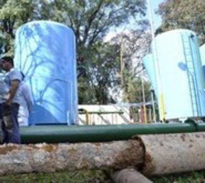 Essap reconoce déficit de agua