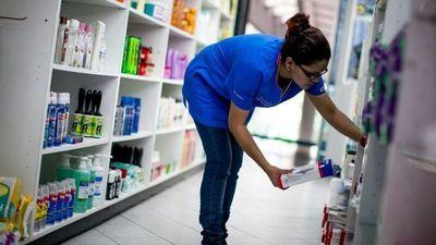 Coronavirus: Denuncian aumento en precios de tapabocas y alcohol en gel