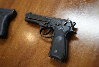 Intento de homicidio en Mariano Roque Alonso deja dos heridos