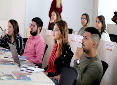 Initiative lidera en cursos de formación empresarial