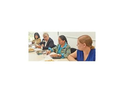 La astucia femenina es vital para triunfar en los negocios