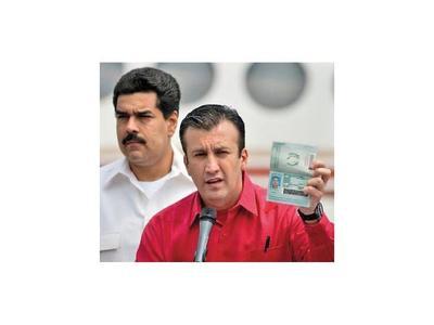Narcos se infiltran en FFAA de Venezuela, alerta ONU
