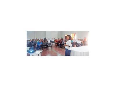 La FAO elabora en Ñeembucú  plan de contingencia agrícola