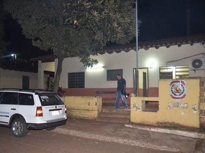 Violó su arresto domiciliario, agredió y asaltó a adolescente en Ypané