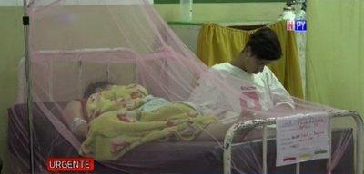 Salud confirma 34 muertes por dengue
