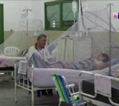 Epidemia de dengue: Salud confirma 34 muertes